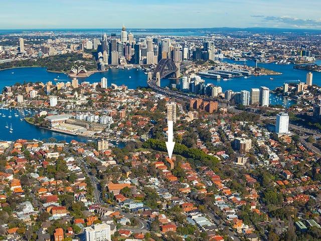 13/2 Colindia Avenue, Neutral Bay, NSW 2089