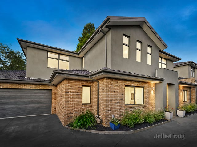2/17 Kennon Street, Doncaster East, Vic 3109