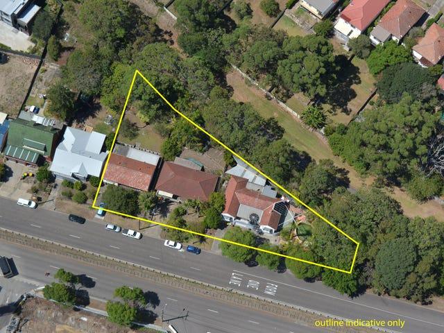 89-93 Northcott Drive, Adamstown, NSW 2289