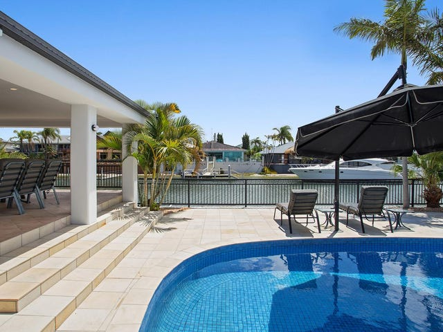 8 Buccaneer Court, Paradise Waters, Qld 4217