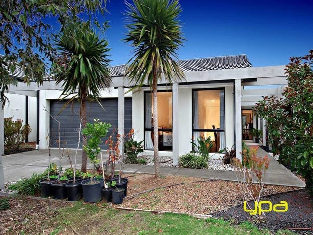 12 Cooma Place, Burnside Heights, Vic 3023