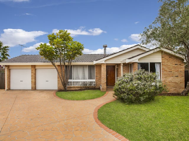 7 Tiber Place, Heathcote, NSW 2233