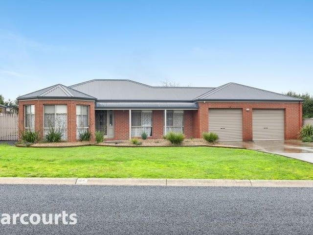 22 Douglas Close, Miners Rest, Vic 3352