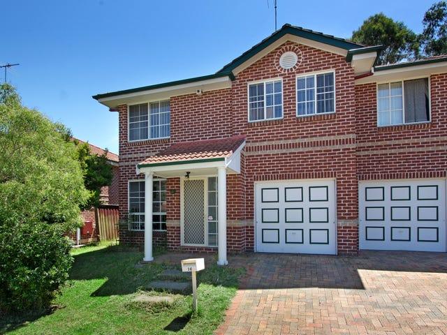 16 St Pauls Way, Blacktown, NSW 2148
