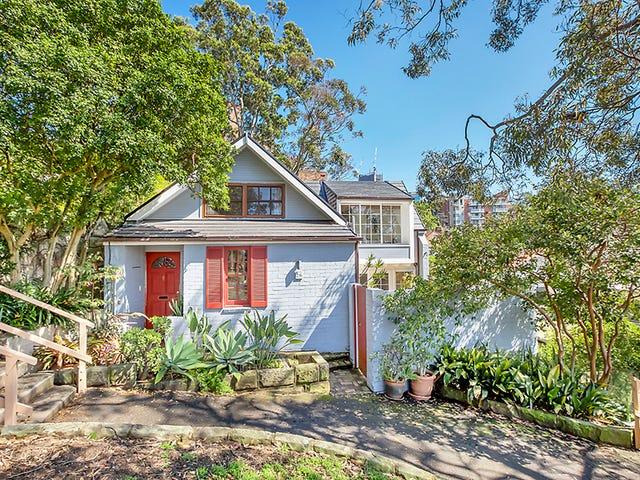 26 Winslow Street, Kirribilli, NSW 2061