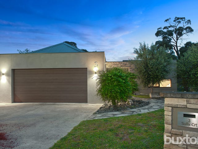 3 Sully Court, Mount Clear, Vic 3350