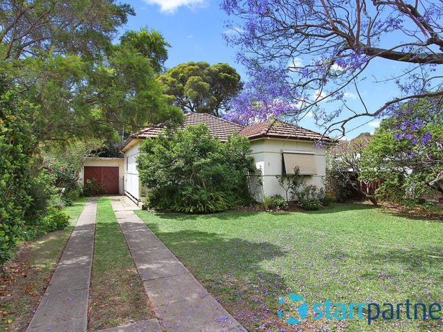 1 Dracic Street, South Wentworthville, NSW 2145