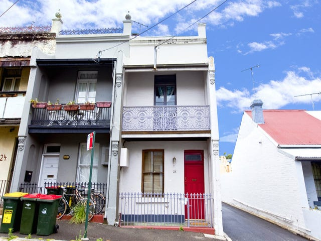 28 Gowrie Street, Newtown, NSW 2042