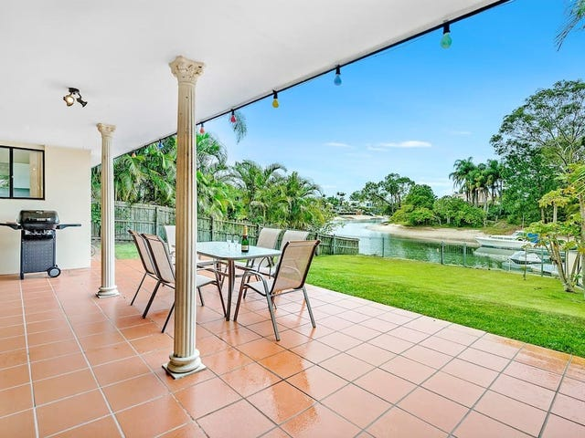 3 Bermuda Street, Broadbeach Waters, Qld 4218