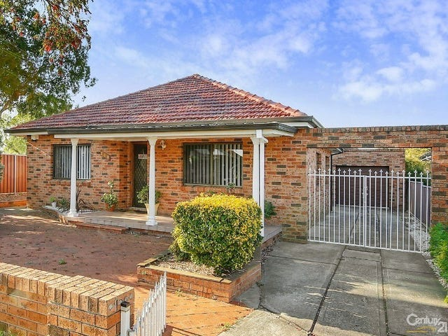 146 Virgil Avenue, Chester Hill, NSW 2162