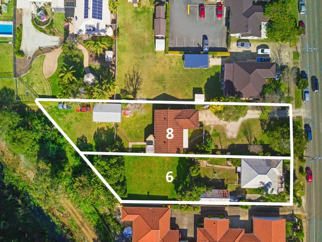 6 Lake Road, Port Macquarie, NSW 2444