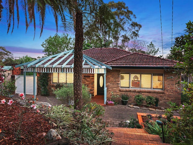 24 Cobran Road, Cheltenham, NSW 2119