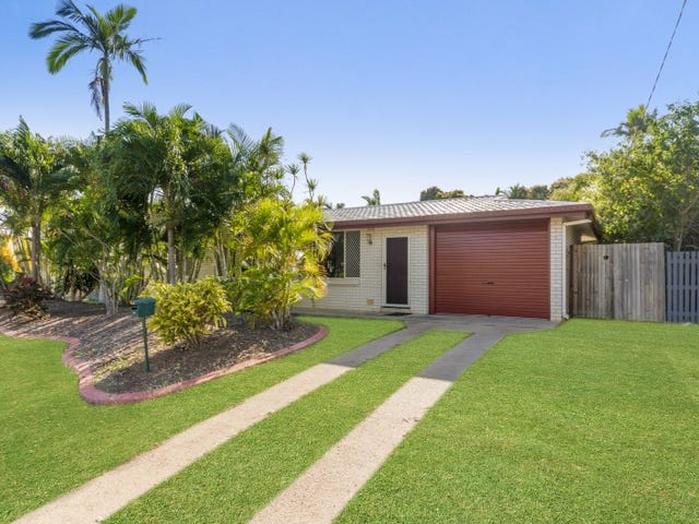 12 Mount Louisa Drive, Mount Louisa, Qld 4814