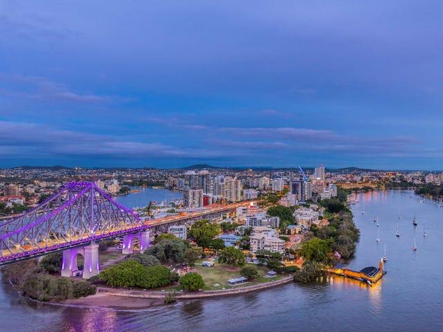 255/82 Boundary Street, Brisbane City, Qld 4000