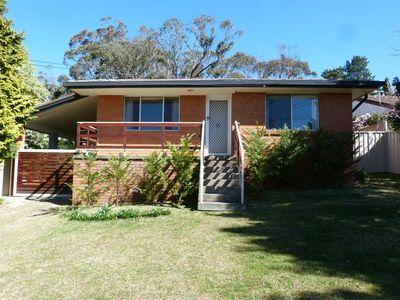 30 Yanko Avenue, Wentworth Falls, NSW 2782