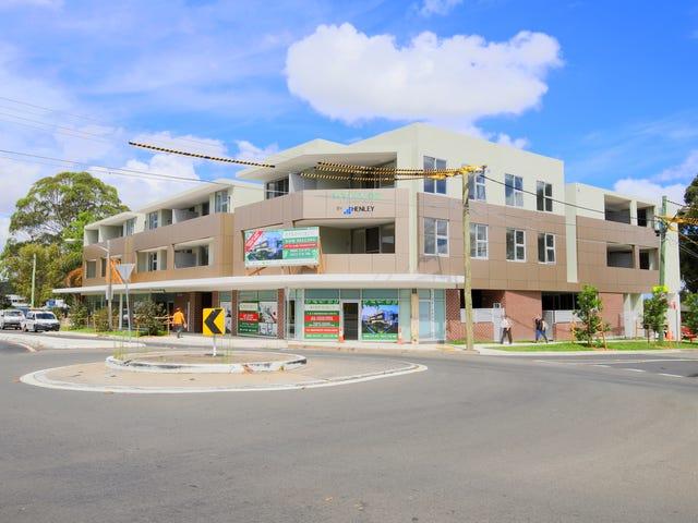 10/203 Birdwood Road, Georges Hall, NSW 2198