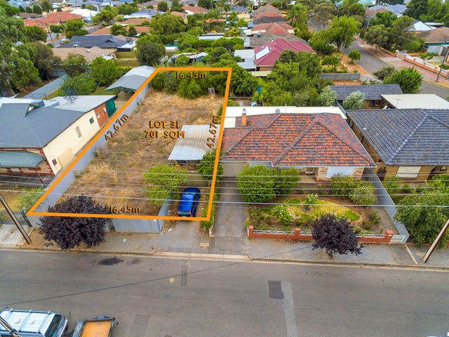 Lot 31, 12 South Street, Hectorville, SA 5073