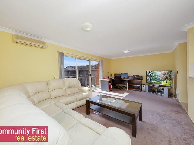 115/2 Riverpark Drive, Liverpool, NSW 2170