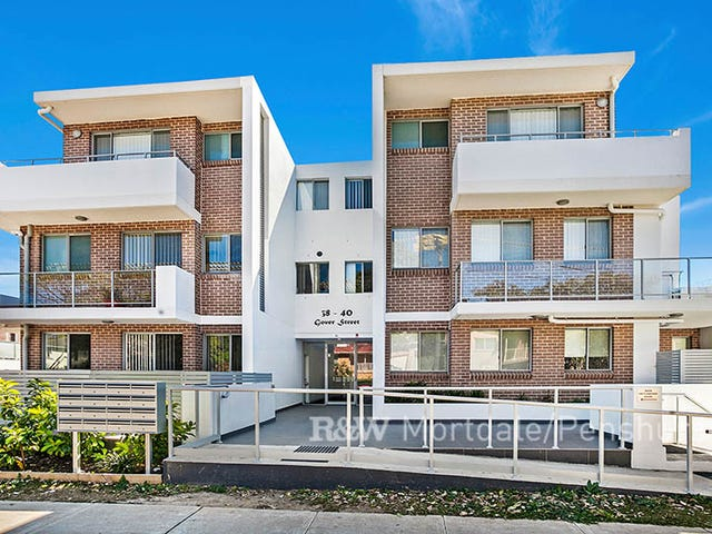 5/38-40 Gover Street, Peakhurst, NSW 2210