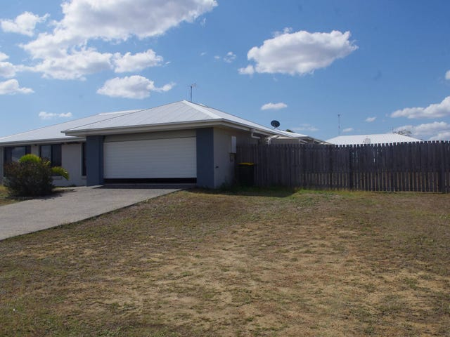 13 Marc  Cresent, Gracemere, Qld 4702
