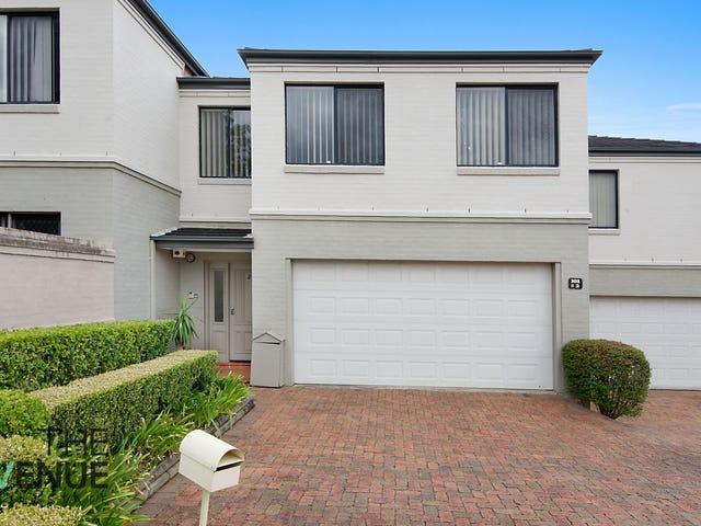 2/101 Bella Vista Drive, Bella Vista, NSW 2153