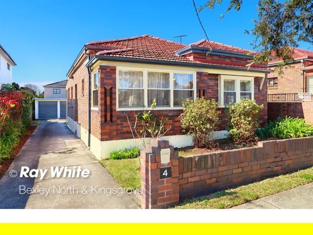 4 Shackel Avenue, Kingsgrove, NSW 2208