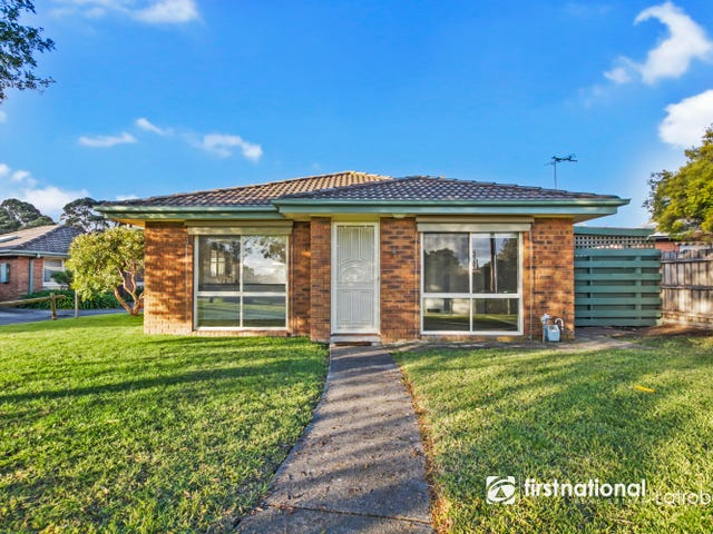 10/1-3 Farren Close, Traralgon, Vic 3844