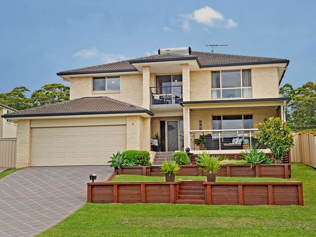 6 Rainbow Beach Drive, Bonny Hills, NSW 2445