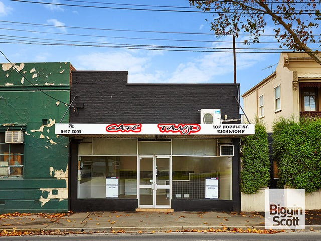 107 Hoddle Street, Richmond, Vic 3121