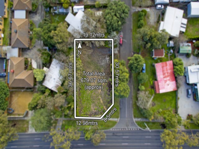 Heathmont, address available on request