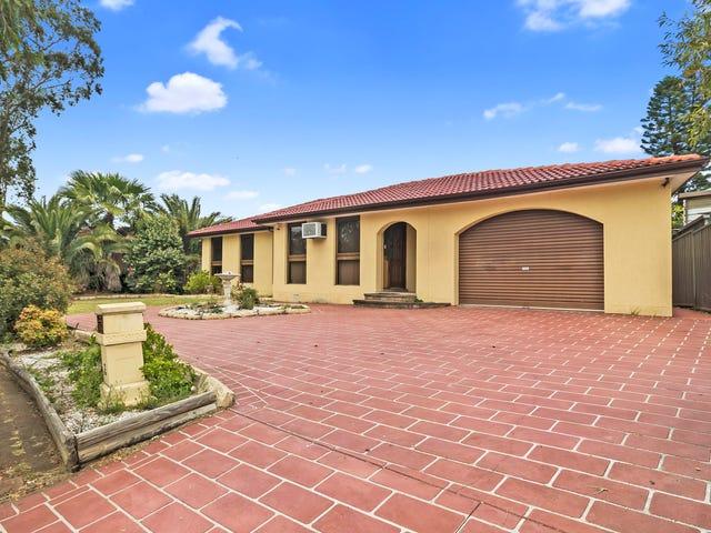 3 Mulligan Street, Bossley Park, NSW 2176
