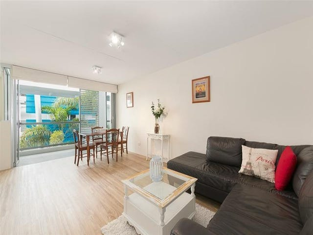 231/83 Robertson Street, Fortitude Valley, Qld 4006