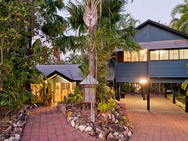 47 Flinders  Drive, Stuart Park, NT 0820