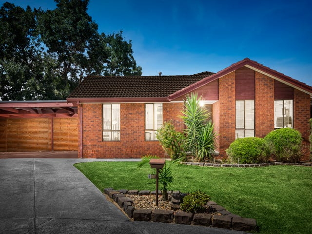 5 Protea Court, Mill Park, Vic 3082