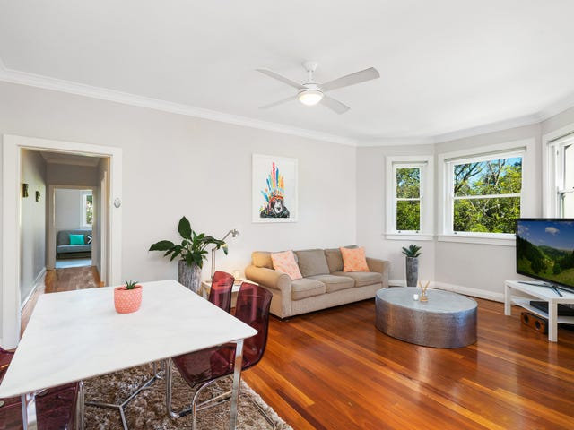 8/5 Elanora Street, Rose Bay, NSW 2029