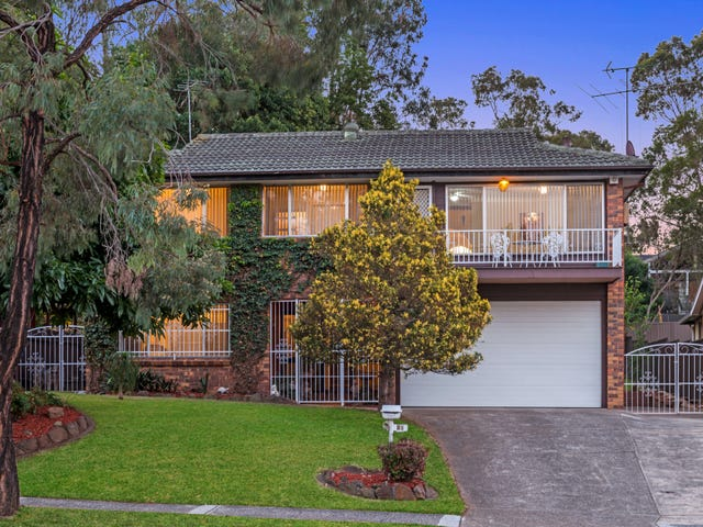 68 Whitby Road, Kings Langley, NSW 2147