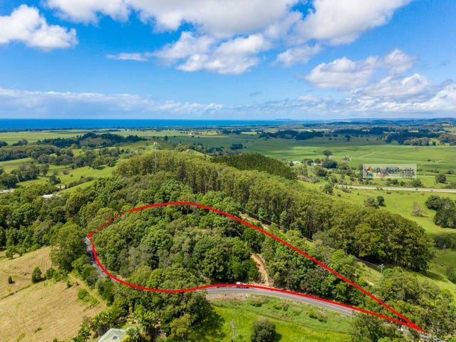 330 Pottsville Road, Sleepy Hollow, NSW 2483