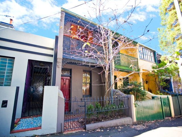 101 Burren Street, Newtown, NSW 2042