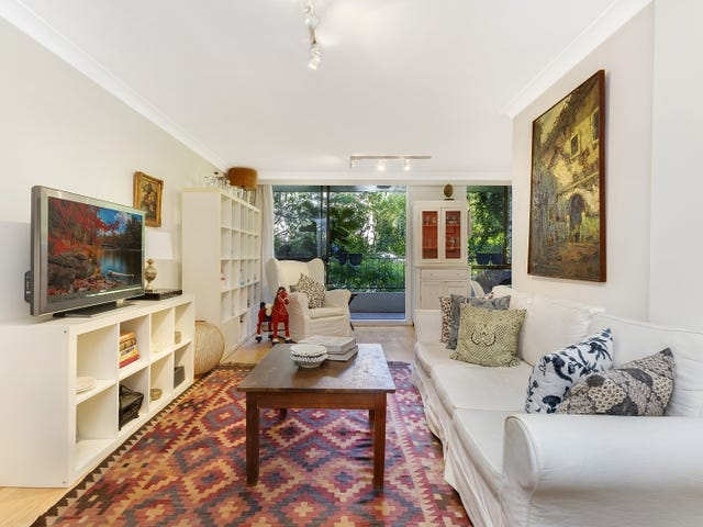 1D/4 Hampden Street, Paddington, NSW 2021