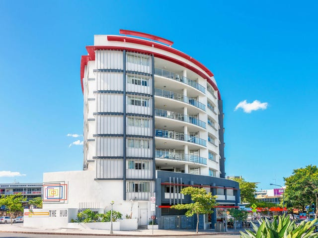 47/22 Barry Parade, Fortitude Valley, Qld 4006