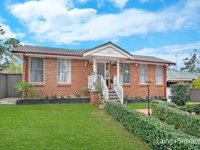 246  Madagascar Drive, Kings Park, NSW 2148
