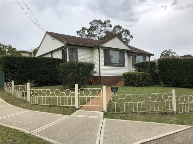 19 Calder Road, Rydalmere, NSW 2116