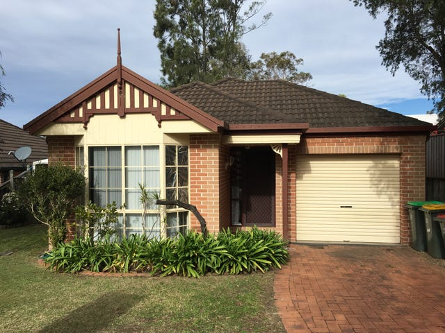 4 Retford Way, Hornsby Heights, NSW 2077