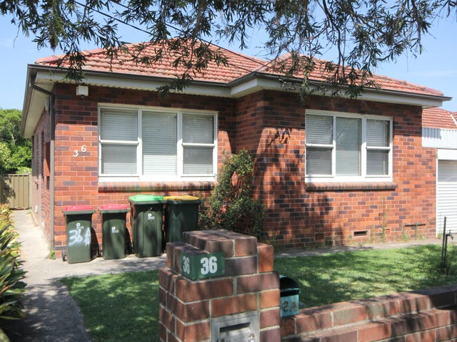 36 Lee Avenue, Beverly Hills, NSW 2209