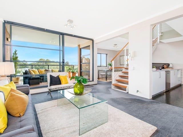 508E/138 Carillon Avenue, Newtown, NSW 2042