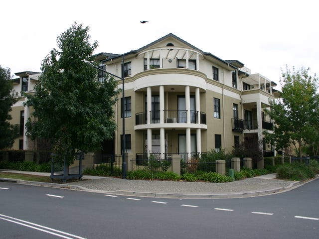 14/40 Parkside Crescent, Campbelltown, NSW 2560
