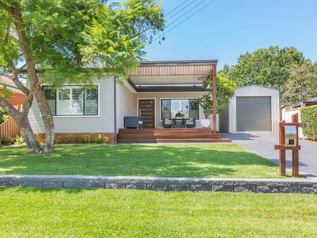 35 Bellereeve Ave, Mount Riverview, NSW 2774