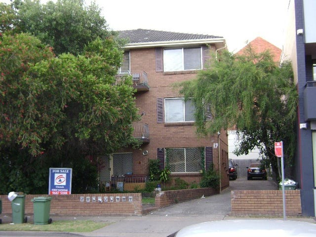 5/17 Parkes Street, Parramatta, NSW 2150