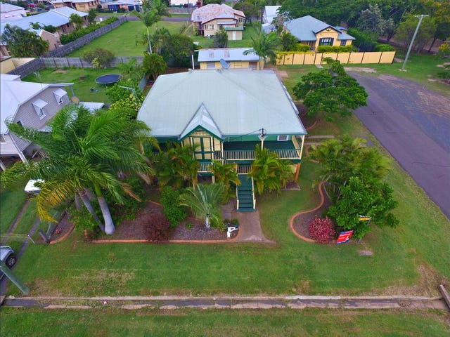 1 Rossolini Street, Bundaberg South, Qld 4670