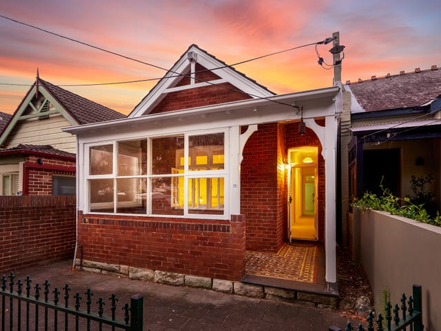 34 Pine Street, Manly, NSW 2095